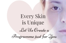 Bespoke Skincare with Dermaviduals